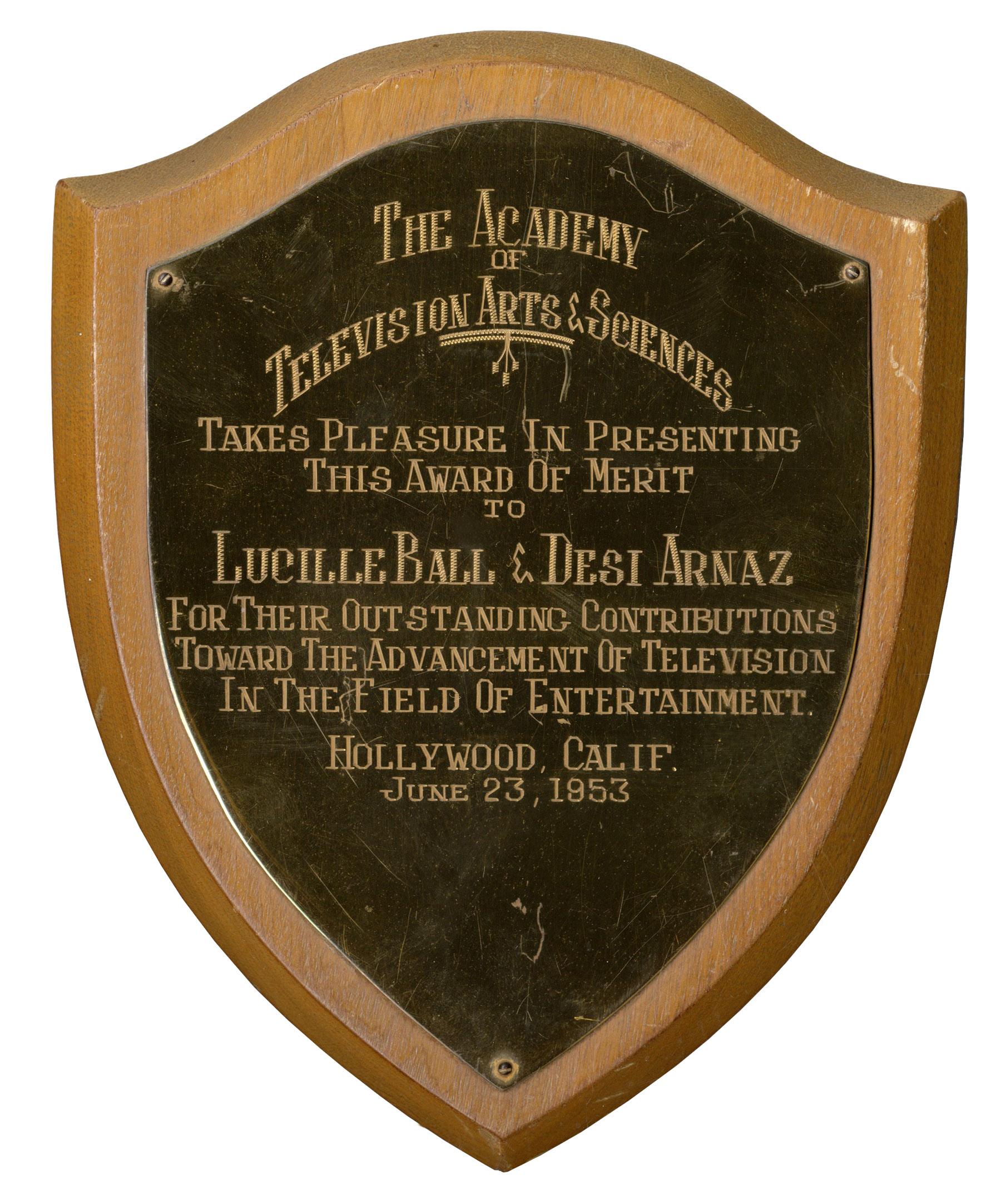 Lucille Ball Memorabilia