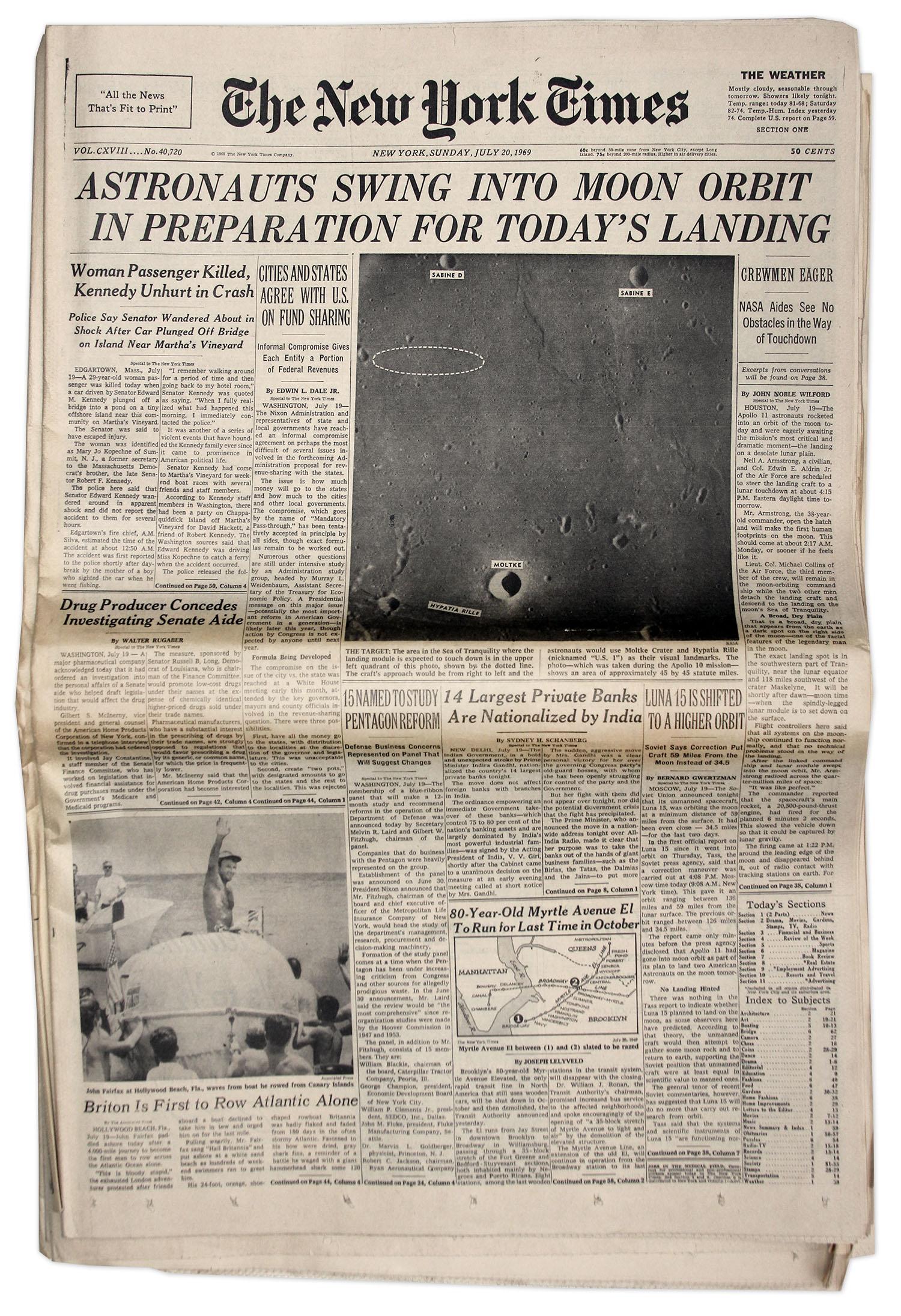 mars landing new york times - photo #27