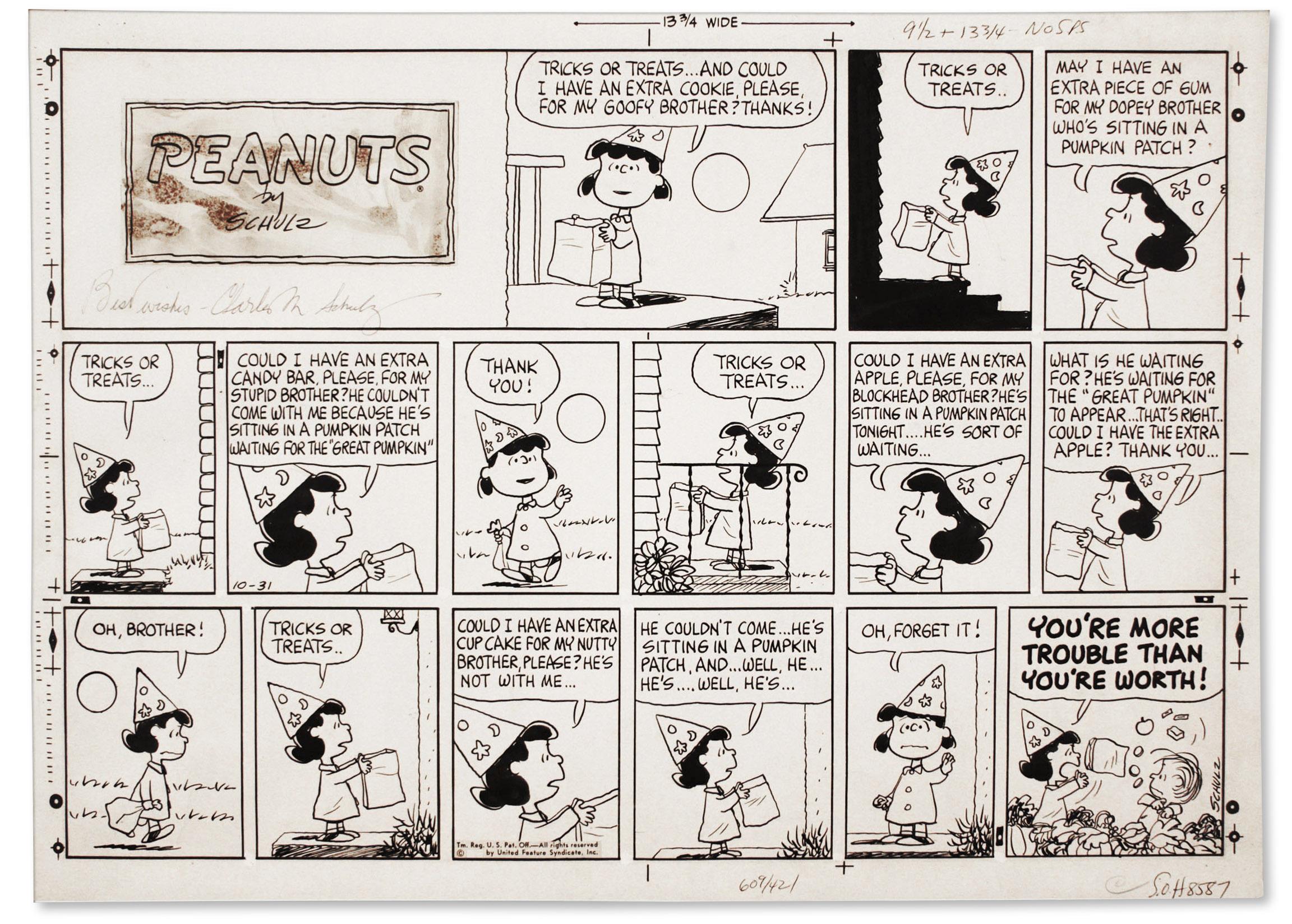 Frank Frazetta Comic Art