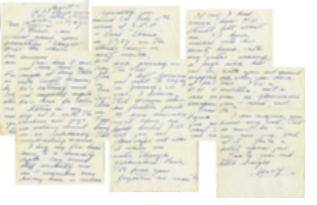 J.D. Salinger Autograph J.D. Salinger Autograph